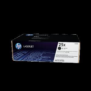 Jual Beli HP Laserjet Toner 25X Black (CF325X)