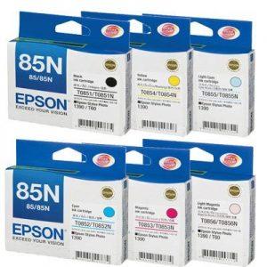 Jual Beli Cartridge Epson 85N
