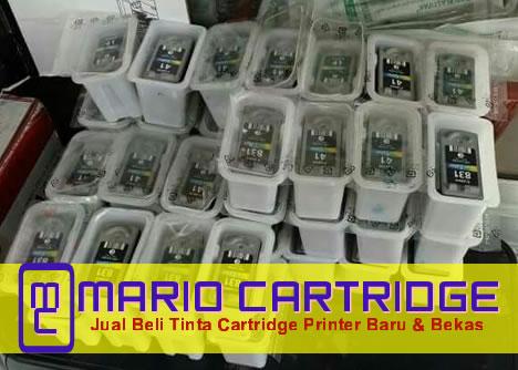 MARIO CARTRIDGE | JUAL BELI CARTRIDGE BARU DAN BEKAS